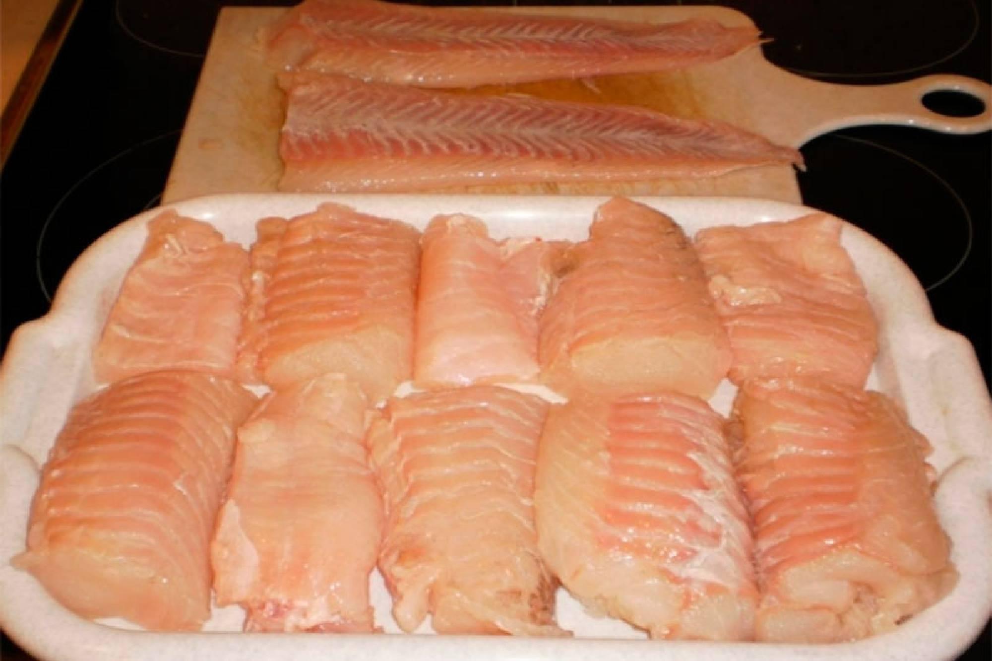 Как приготовить рыбу налим