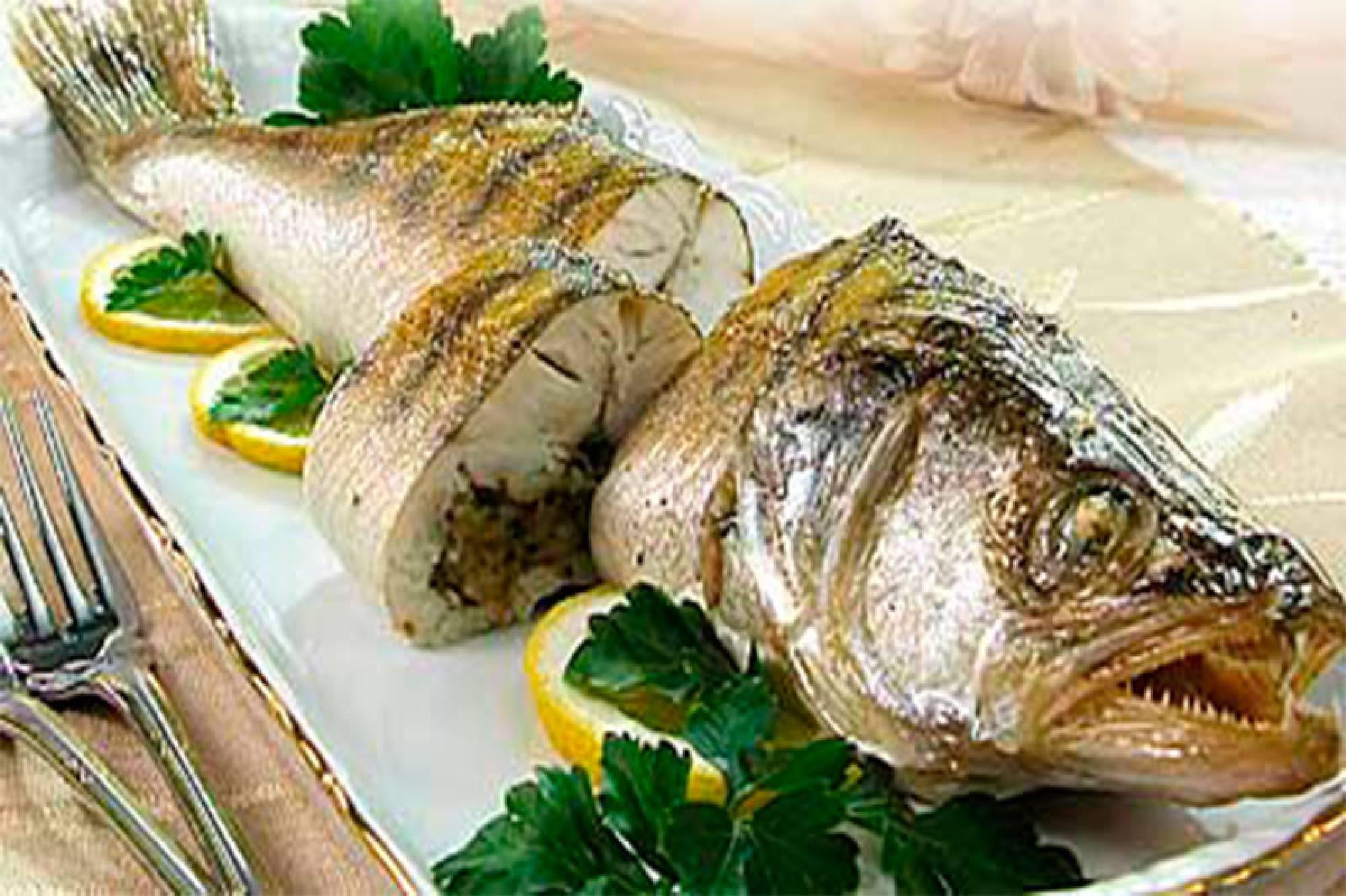 К рыбе что приготовить